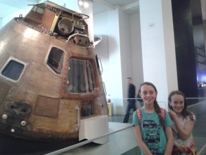 Apollo 10 (I think)